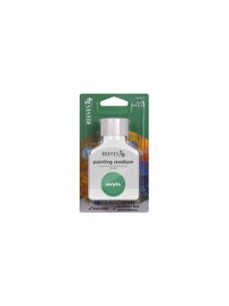 Reeves Painting Medium 75ml