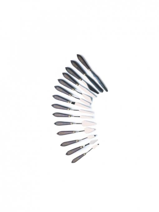 Reeves Metal Painting Knives