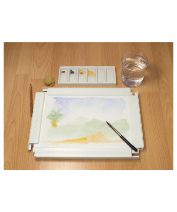 Educational Art & Craft Watercolour Paper Stretcher