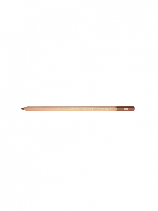 Koh-I-Noor Red Chalk Pencil