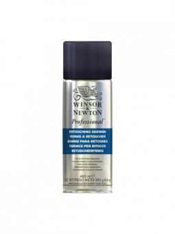 Winsor & Newton Artists' Retouching Gloss Spray Varnish