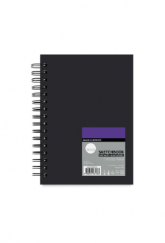 Daler-Rowney Wirebound Sketchbook