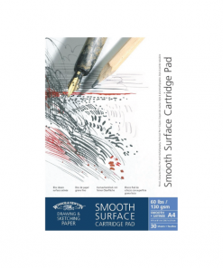 Winsor & Newton Smooth Surface Drawing Pads