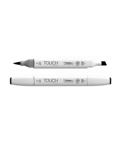 ShinHan TOUCH Twin Tip Brush Marker