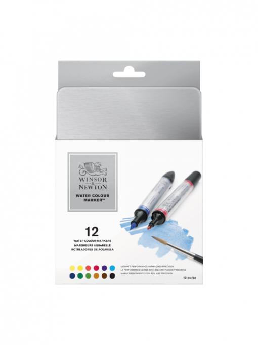 Winsor & Newton Watercolour Marker Set