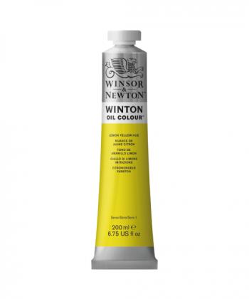Winsor & Newton Winton Oil Colour