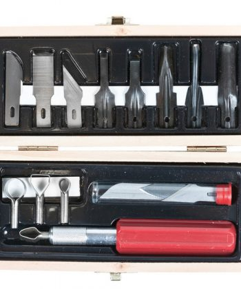 Excel Woodworking Set