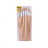 12 x Flat Brushes
